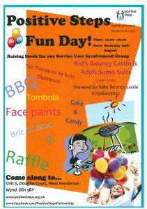 Final Copy of Fun Day Poster