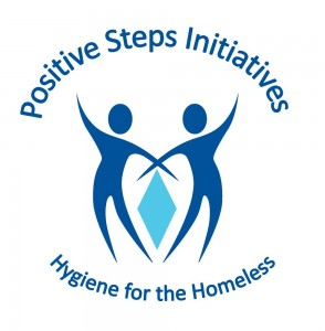 Hygiene for the Homeless logo